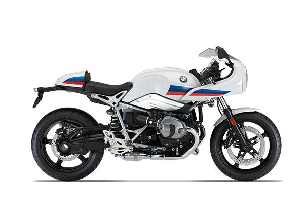 BMW R NINET RACER 2016